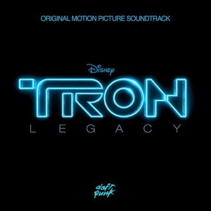 Image for 'TRON: Legacy (International Version)'