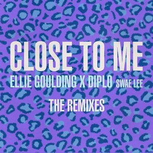 Image for 'Close To Me (Remixes)'