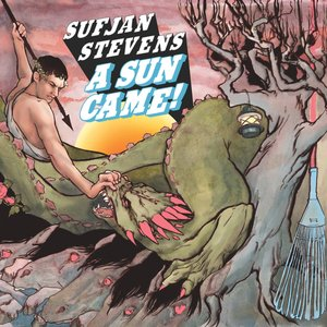 Image for 'A Sun Came (reissue)'