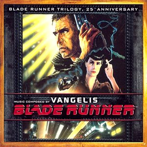 Image for 'Blade Runner Trilogy, 25th Anniversary'