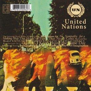 Изображение для 'United Nations'