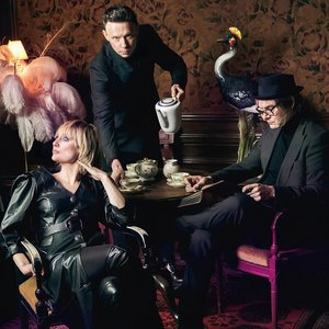 Image pour 'Hooverphonic'