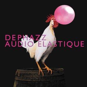 Image for 'Audio Elastique'