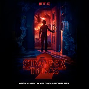 Bild für 'Stranger Things 2 (Soundtrack from the Netflix Original Series)'