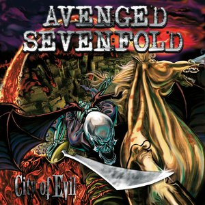 Image for 'City of Evil'