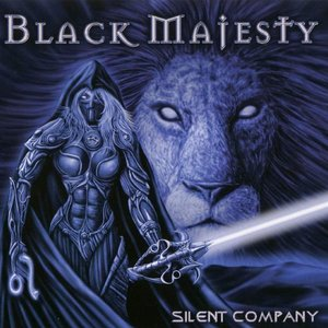 Image for 'Silent Company'