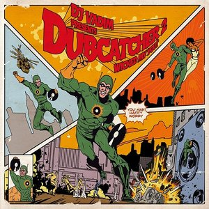 Image for 'Dubcatcher, Vol. 2 (Wicked My Yout)'