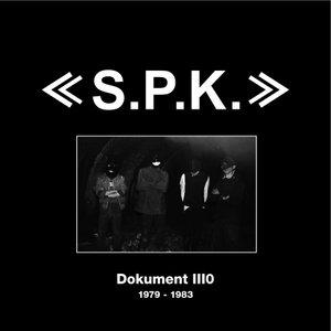 Image for 'Dokument III0 1979 - 1983'