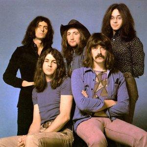 Bild für 'Deep Purple'