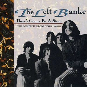 Image for 'There's Gonna Be A Storm - The Complete Recordings 1966-1969'