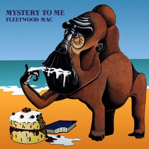 Image for 'Mystery to Me'