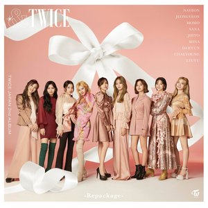 Image for '&TWICE -Repackage-'