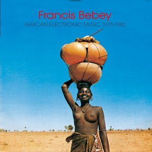 Image for 'African Electronic Music (1975-1982)'