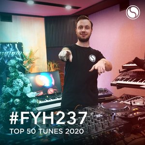 Image pour 'Find Your Harmony Radioshow #237 (Top 50 Tunes 2020)'