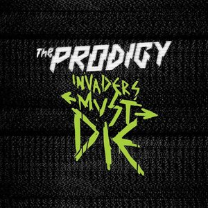 Image for 'Invaders Must Die (Special Version)'