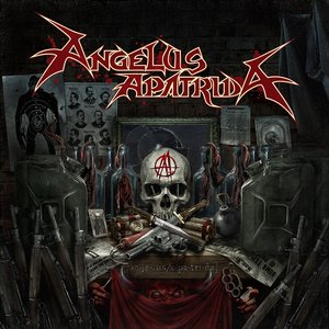 'ANGELUS APATRIDA' için resim