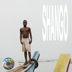 Image for 'SHANGO'