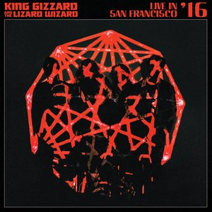 Image for 'Live In San Francisco '16'