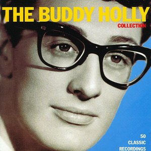 Image for 'The Buddy Holly Collection'