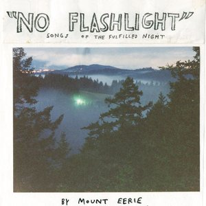 Image for 'No Flashlight - Songs of the Fulfilled Night'