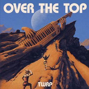 Image for 'Over The Top'
