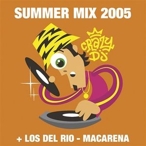 Image for 'Summermix 2005'