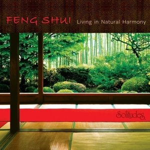 Image for 'Feng Shui: Living in Natural Harmony'