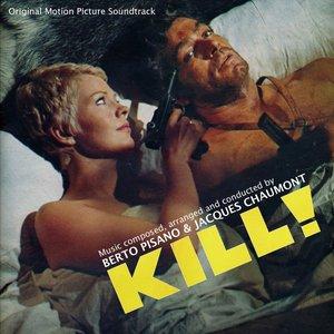Image for 'Kill (Original Motion Picture Soundtrack)'