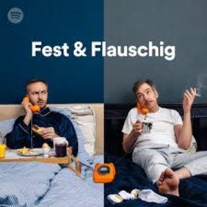 Bild für 'Fest & Flauschig'