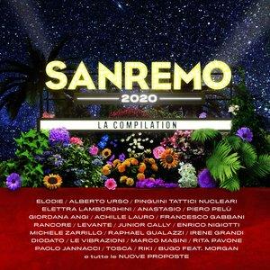 Immagine per 'Sanremo 2020'