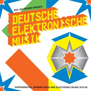 Image for 'Soul Jazz Records Presents Deutsche Elektronische Musik: Experimental German Rock And Electronic Music 1972-83'