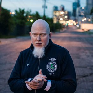 Image for 'Brother Ali'