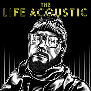 Image for 'The Life Acoustic'