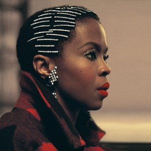 Bild für 'Lauryn Hill'