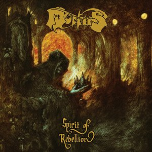 Image for 'Spirit of Rebellion'