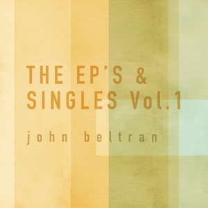 Image for 'THE EP's & Singles Vol.1'