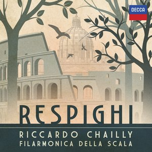 Image for 'Respighi'
