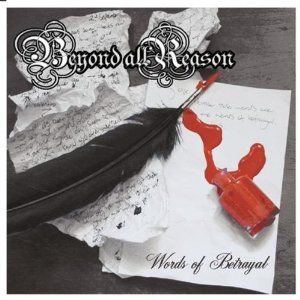 Image for 'Words of Betrayal'