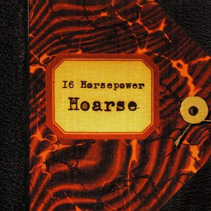 Bild für 'Hoarse'