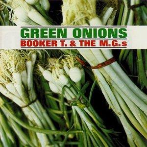 Bild für 'Green Onions'