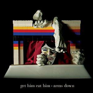 Imagem de 'Arms Down'