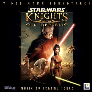 Image for 'Knights of the Old Republic'