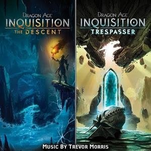 Image for 'Dragon Age Inquisition: The Descent / Trespasser'