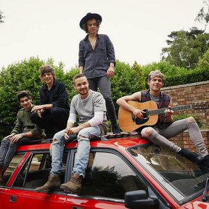 Image for 'One Direction'