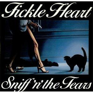 Image for 'Fickle Heart (Plus Two Bonus Cuts)'