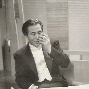 '伊福部昭'の画像