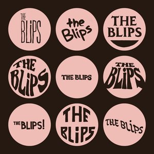 Image for 'The Blips'