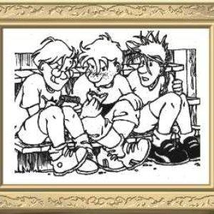 Bild für 'Die drei Fragezeichen Kids'