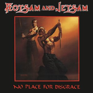 Image for 'No Place for Disgrace'