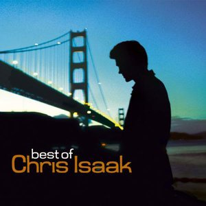 Image pour 'Best of Chris Isaak'